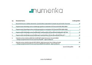 Certyfikat Kurs CNC Wzór PL Hologram Rewers