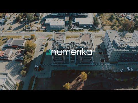 Numerika - kursy CNC, CAD, CAM Wrocław
